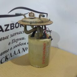 Насос топливный электрический Kia Spectra 2001-2011 0K2NC1335ZA, 0K2NC1335Z 3