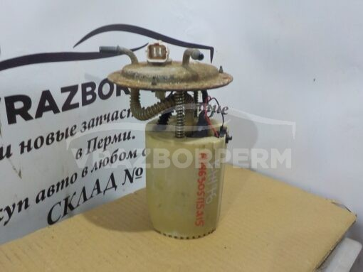 Насос топливный электрический Kia Spectra 2001-2011  0K2NC1335ZA, 0K2NC1335Z