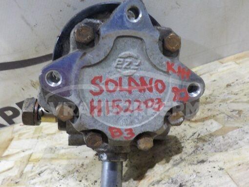 Насос гидроусилителя руля (ГУР) Lifan Solano 2010-2016  BAC3407100