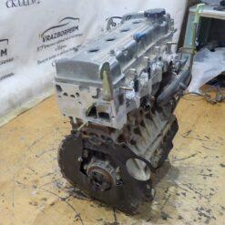 Двигатель (ДВС) Lifan Solano 2010-2016 LF481Q3 15