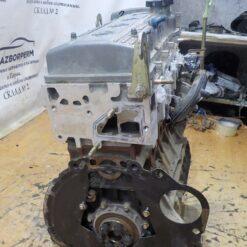 Двигатель (ДВС) Lifan Solano 2010-2016 LF481Q3 3