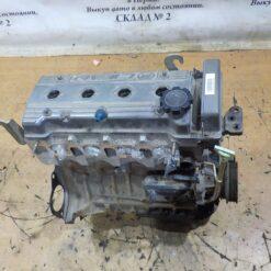 Двигатель (ДВС) Lifan Solano 2010-2016 LF481Q3 4