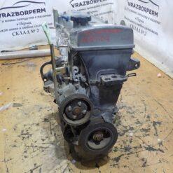 Двигатель (ДВС) Lifan Solano 2010-2016 LF481Q3 6