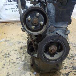 Двигатель (ДВС) Lifan Solano 2010-2016 LF481Q3 8