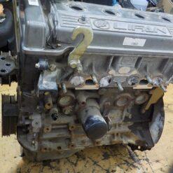 Двигатель (ДВС) Lifan Solano 2010-2016 LF481Q3 9
