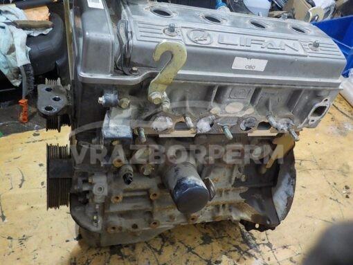 Двигатель (ДВС) Lifan Solano 2010-2016  LF481Q3