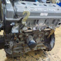 Двигатель (ДВС) Lifan Solano 2010-2016 LF481Q3 10