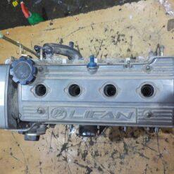 Двигатель (ДВС) Lifan Solano 2010-2016 LF481Q3 12