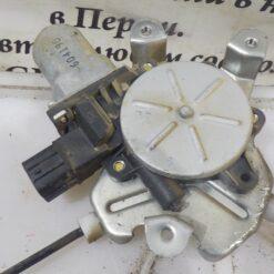 Стеклоподъемник электр. задний правый Mitsubishi Lancer (CS/Classic) 2003-2008 MR525780, MR991330 2