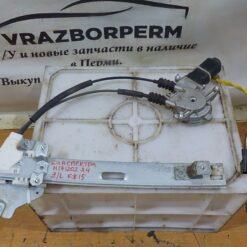 Стеклоподъемник электр. задний левый Kia Spectra 2001-2011  0K2A273560C, 0K2A273560D, 0K2A273560B