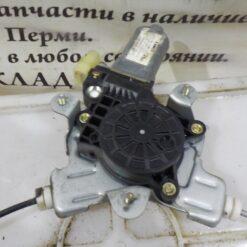Стеклоподъемник электр. передний левый Hyundai Getz 2002-2010 824031C010 1