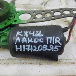Стеклоподъемник электр. передний правый Chevrolet Lanos 2004-2010 96225383, 96435801 1