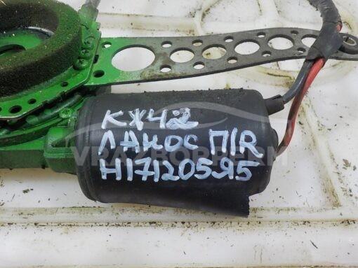 Стеклоподъемник электр. передний правый Chevrolet Lanos 2004-2010  96225383, 96435801