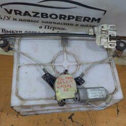 Стеклоподъемник электр. передний левый VAZ 21140  2109610400922