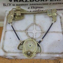 Стеклоподъемник механ. задний левый VAZ 21140 21096204011 2
