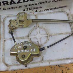 Стеклоподъемник механ. задний правый VAZ 21100  21106204009