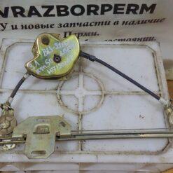 Стеклоподъемник механ. задний левый VAZ 21100 21106204009 2