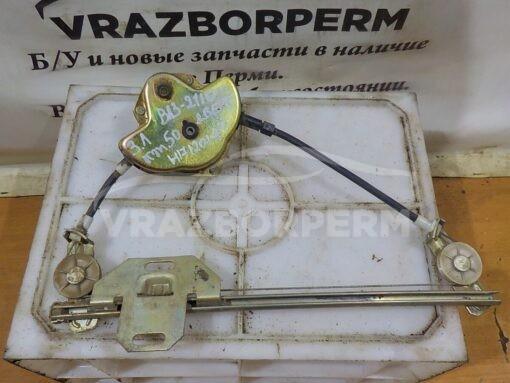 Стеклоподъемник механ. задний левый VAZ 21100  21106204009