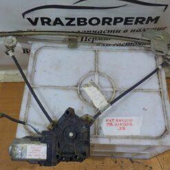 Стеклоподъемник электр. передний правый VAZ 21100  2110610401010