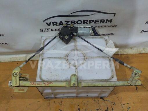 Стеклоподъемник электр. передний левый VAZ 21100  4267383903894