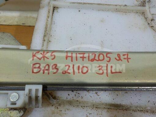 Стеклоподъемник электр. задний левый VAZ 21100  1345767989708