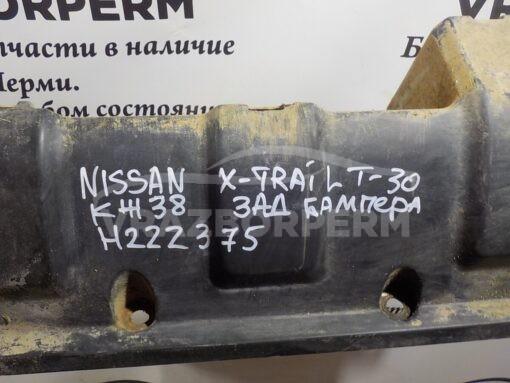 Накладка бампера (молдинг) задн. Nissan X-Trail (T30) 2001-2006  850668H300