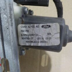 Стеклоподъемник электр. задний правый Ford Focus III 2011> BM51A27000BA 4