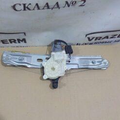 Стеклоподъемник электр. задний правый Ford Focus III 2011> BM51A27000BA 5