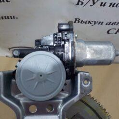 Стеклоподъемник электр. передний правый Suzuki Splash 2008-2015 8340179J10, 8340179J11 3