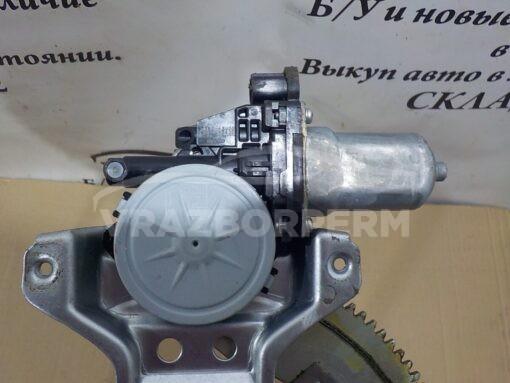 Стеклоподъемник электр. передний правый Suzuki Splash 2008-2015  8340179J10, 8340179J11