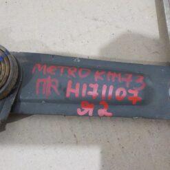 Стеклоподъемник механ. передний правый Chevrolet Metro (MR226) 1998-2001 30013893 1