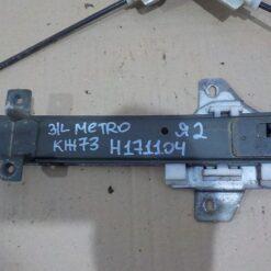 Стеклоподъемник механ. задний левый Chevrolet Metro (MR226) 1998-2001 30013895 2