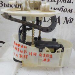 Насос топливный электрический Lifan Smily 2008> F1106100B1 2