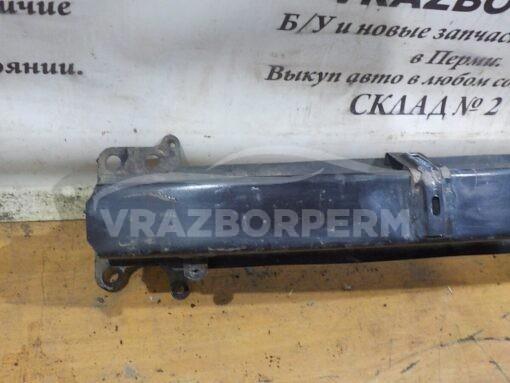 Усилитель переднего бампера Skoda Fabia 2007-2015  5J0807109B, 5J0807109A