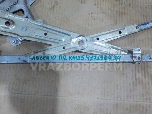 Стеклоподъемник электр. передний левый Mitsubishi Lancer (CX,CY) 2007>  5713A125, M5713A125