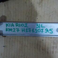 Стеклоподъемник механ. задний левый Kia RIO 2005-2011 834011G000 3