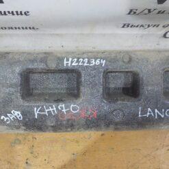 Наполнитель заднего бампера Chevrolet Lanos 2004-2010 96277630 1