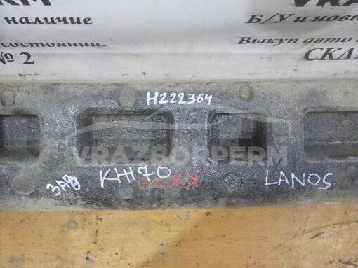 Наполнитель заднего бампера Chevrolet Lanos 2004-2010  96277630