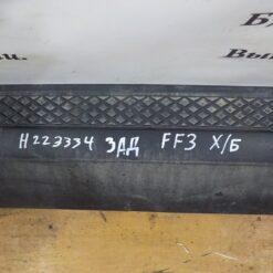 Спойлер бампера (юбка) задн. Ford Focus III 2011> STFDA6087B0, 1705755 4