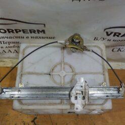 Стеклоподъемник механ. передний правый Chevrolet Lanos 2004-2010 96304040 3