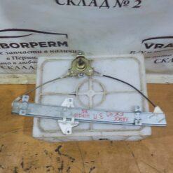 Стеклоподъемник механ. задний правый Chevrolet Lanos 2004-2010 96304134 3