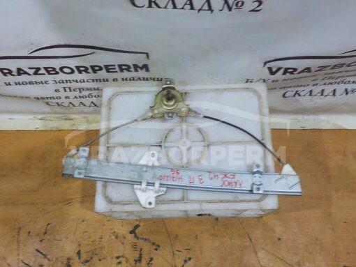 Стеклоподъемник механ. задний правый Chevrolet Lanos 2004-2010  96304134
