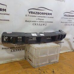 Наполнитель переднего бампера Skoda Octavia (A7) 2013> 5E08007248 3