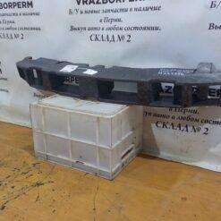 Наполнитель переднего бампера Skoda Octavia (A7) 2013> 5E08007248 4