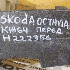Наполнитель переднего бампера Skoda Octavia (A7) 2013> 5E08007248 1