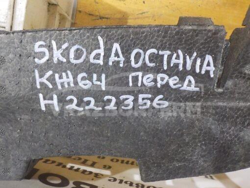Наполнитель переднего бампера Skoda Octavia (A7) 2013>  5E08007248