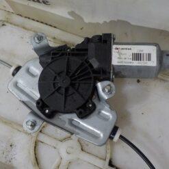 Стеклоподъемник электр. задний левый Hyundai Solaris 2010-2017 834011R110, 834011R010 4