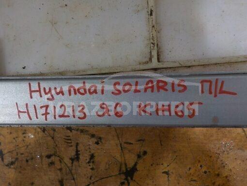 Стеклоподъемник электр. передний левый Hyundai Solaris 2010-2017  824030U010, 824031R110