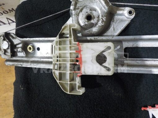 Стеклоподъемник электр. задний левый Ford Focus I 1998-2005  2M5Z5427001BA