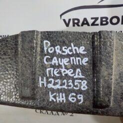Наполнитель переднего бампера Porsche Cayenne 2003-2010 A041029470002, 95550555000 1